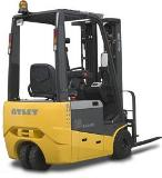 Atlet Electric Lift Truck 1N1 Series