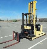 Hyster R30CH Order Picker Truck A186 Series