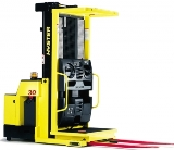 Hyster R30XMS Order Picker C174 Series
