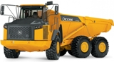 Articulated Dump Trucks