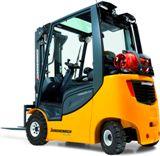 Diesel/LPG Forklift Truck