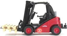 LPG and Diesel Forklift Truck