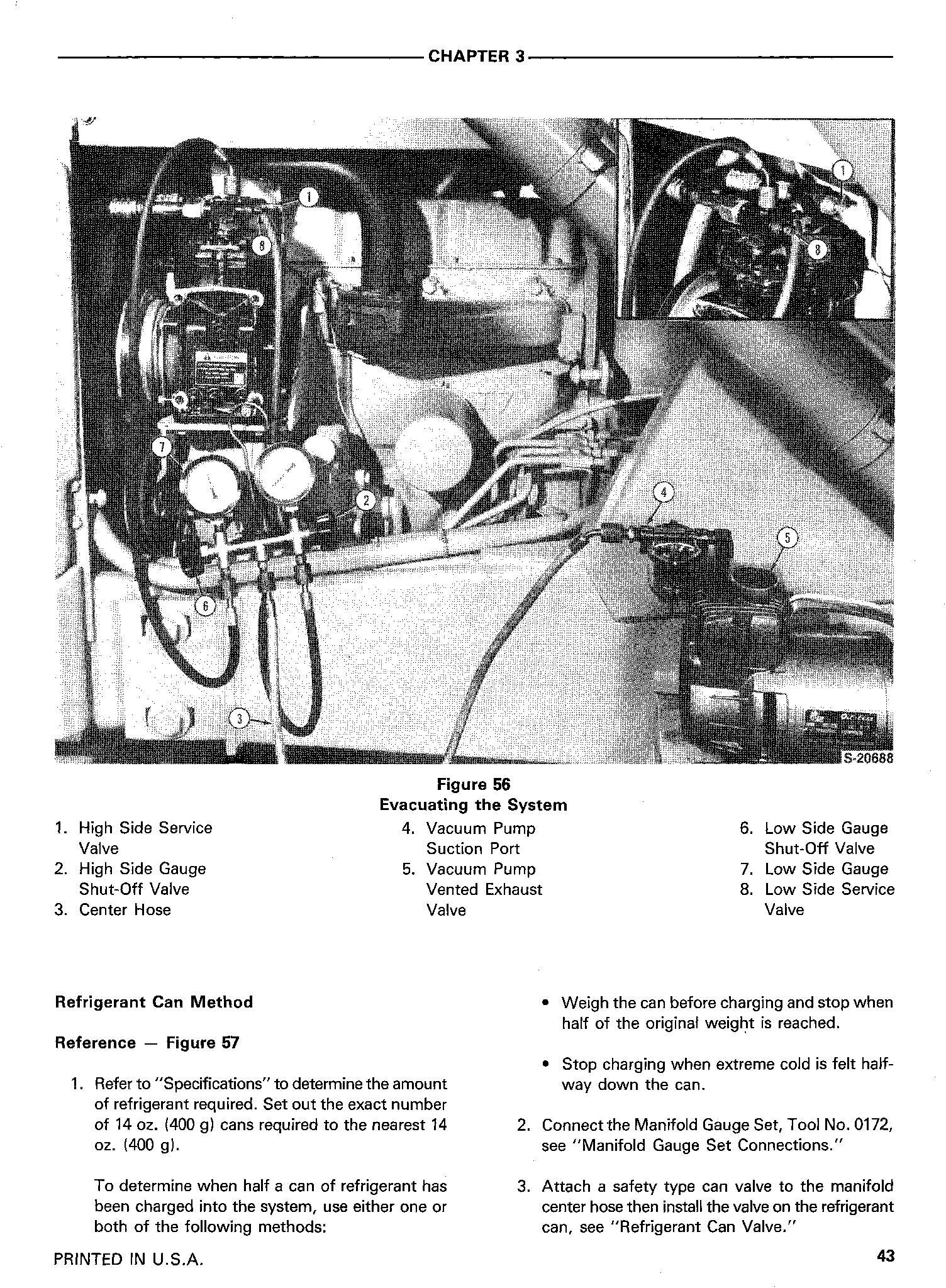 Ford 555A, 555B, 655, 655A Tractor Loader Backhoe Complete Service Repair Manual - 1