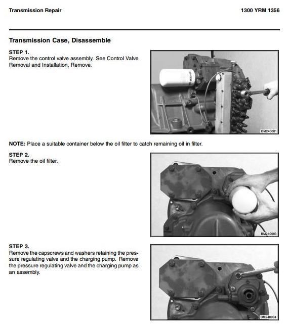 Yale GDP130EB, GDP140EB, GDP160EB, GLP130EB, GLP140EB, GLP160EB Lift Truck D877 Serie Service Manual - 2