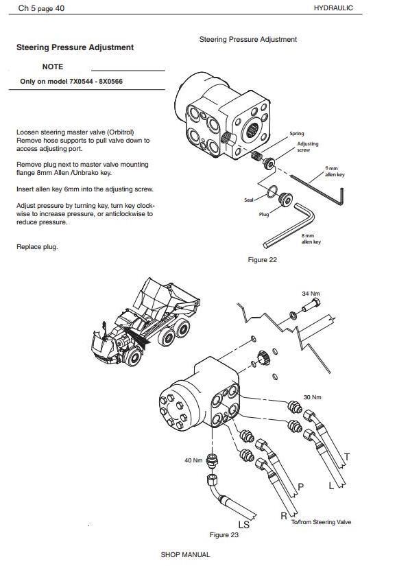 Doosan DA30-5 Articulated Dump Truck Workshop Service Manual - 2
