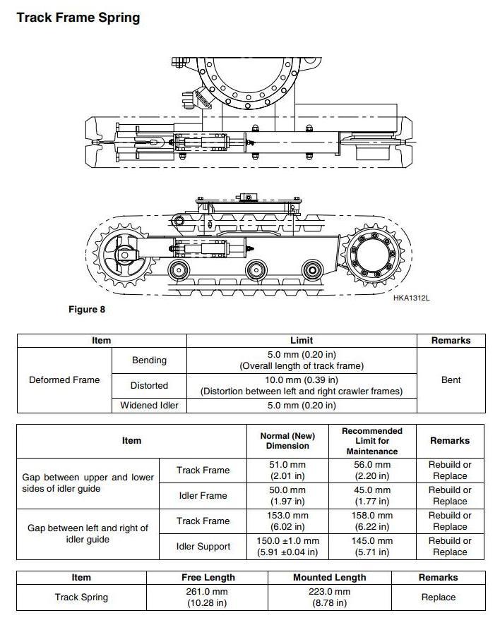 Doosan DX15, DX18 (SN. from 40001) Mini Excavator Workshop Service Manual - 1