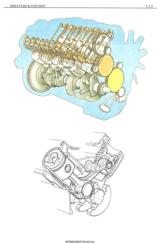 Doosan / Moxy MT40 Articulated Dump Truck Workshop Service Manual - 2