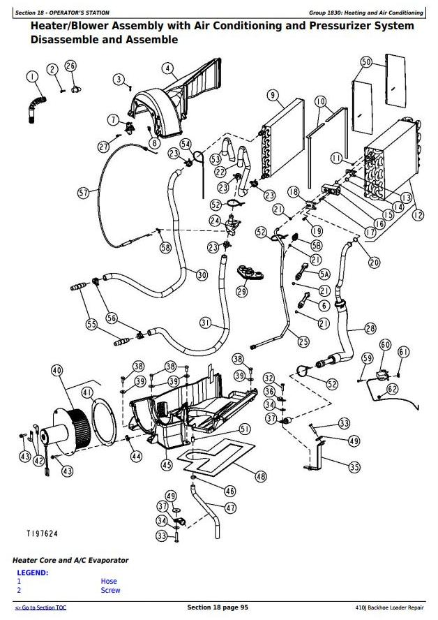 John Deere 410J Backhoe Loader (S.N.from 161617) Service ... on john deere ignition switch diagram, john deere riding mower diagram, john deere 108 belt diagram, john deere 317 ignition diagram, john deere tractor wiring, john deere 108 voltage regulator, john deere 108 battery, john deere sx95 diagram, john deere 108 parts diagram, john deere wiring schematic, john deere 108 brakes, john deere 108 riding mower, 2005 sterling truck ignition switch wiring diagram,