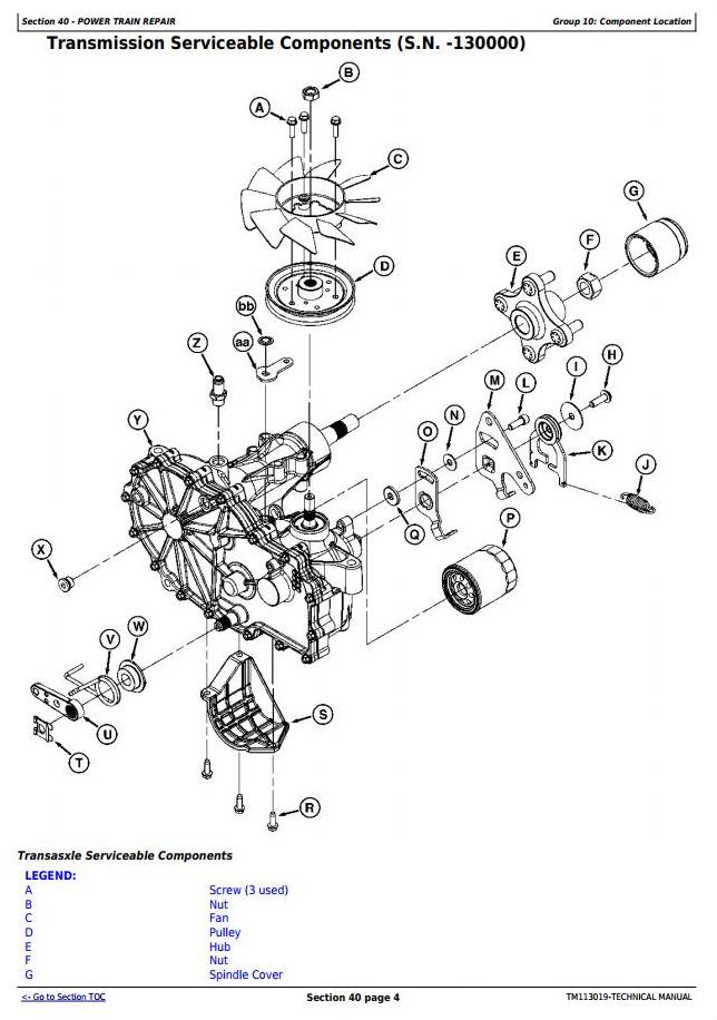 John Deere Z425, Z435, Z445, Z465 EZtrak Residential Mower ... on john deere d140 wiring diagram, john deere la140 wiring diagram, john deere x475 wiring diagram, john deere z445 wiring diagram, john deere x324 wiring diagram, john deere la125 wiring diagram, john deere z245 wiring diagram, john deere x304 wiring diagram, john deere d170 wiring diagram, john deere x495 wiring diagram, john deere lx280 wiring diagram, john deere x740 wiring diagram, john deere la115 wiring diagram, john deere x534 wiring diagram, john deere x720 wiring diagram, john deere x360 wiring diagram, john deere la165 wiring diagram, john deere g100 wiring diagram, john deere la120 wiring diagram, john deere ignition wiring diagram,