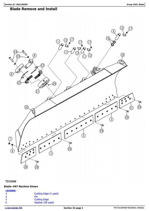 Wiring Harness Diagram 2755 John Deere Pic