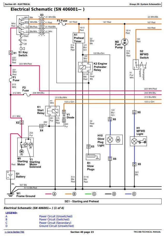 John Deere Compact Utility Tractors 2520 Series Repair, Test ... on troubleshooting diagrams, sincgars radio configurations diagrams, battery diagrams, friendship bracelet diagrams, transformer diagrams, internet of things diagrams, electronic circuit diagrams, smart car diagrams, led circuit diagrams, switch diagrams, electrical diagrams, honda motorcycle repair diagrams, hvac diagrams, series and parallel circuits diagrams, gmc fuse box diagrams, engine diagrams, lighting diagrams, motor diagrams, pinout diagrams,