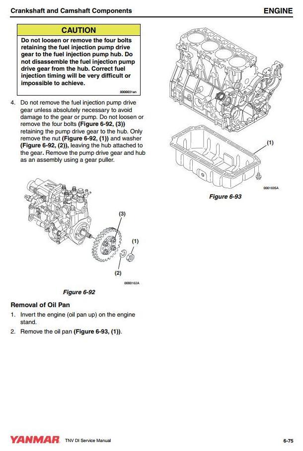 Case CX31B, CX36B Mini Excavators Workshop Service Manual - 2