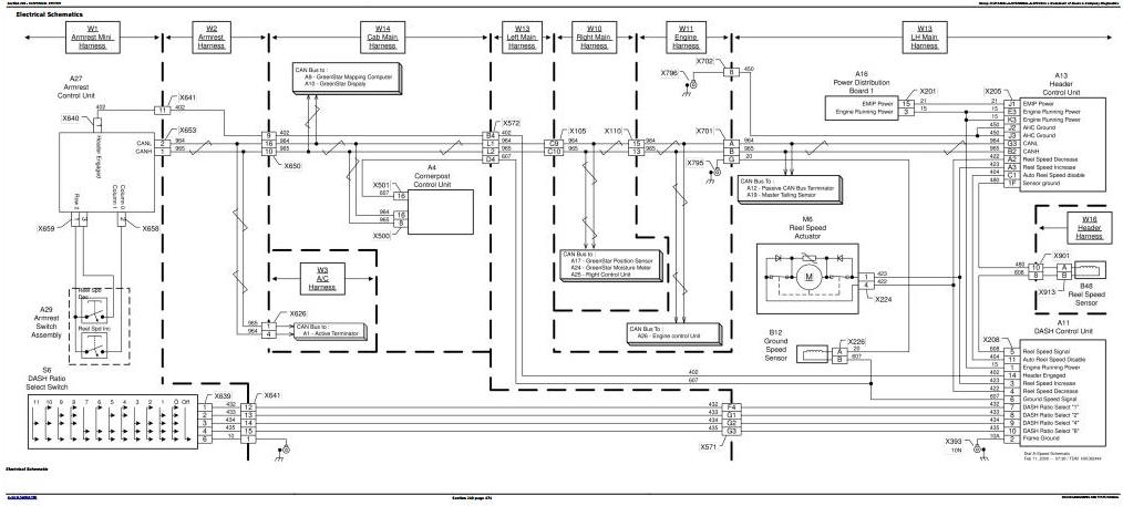 John Deere Combine Wiring Diagrams   Wiring Diagram on john deere 4430 wiring schematic, john deere tractor wiring, john deere 300 lights, john deere 300 water pump, john deere 300 hydraulic system diagram, john deere z225 wiring-diagram, john deere 3010 wiring-diagram, farmall 300 wiring diagram, john deere 133 wiring-diagram, john deere gator wiring-diagram, honda 300 wiring diagram, john deere lx277 wiring-diagram, john deere 430 parts diagram, john deere electrical diagrams, john deere lt155 wiring schematic, john deere rx75 wiring-diagram, john deere 320 parts diagram, puma 300 wiring diagram, john deere 300 engine, john deere 300 accessories,