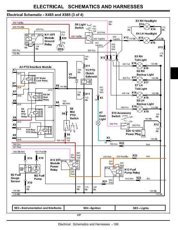 Wiring Diagram John Deere X465 - 2003 Pontiac Aztek Radio Wiring Diagram |  Bege Wiring Diagram | X475 Wiring Diagram |  | Bege Place Wiring Diagram - Bege Wiring Diagram