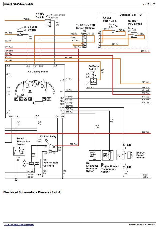 John Deere X700, X740, X748 Ultimate Select Series Tractors ... on z225 john deere wiring diagram, lt155 john deere wiring diagram, x465 john deere wiring diagram, lx277 john deere wiring diagram, x485 john deere wiring diagram, lt160 john deere wiring diagram, lt180 john deere wiring diagram, sst15 john deere wiring diagram, z425 john deere wiring diagram,