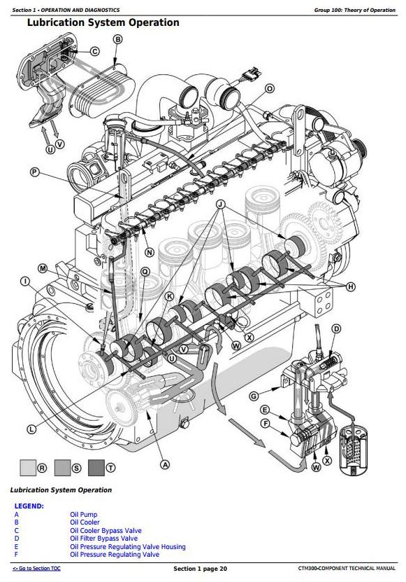 powertech 8 1l natural gas engines level 8 electronic fuel systems  technical service manual (ctm300)